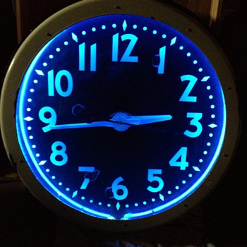 The big lumi dial is done