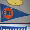 gulf cloth pennant flag