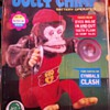 Jolly Chimp Creeptastic!