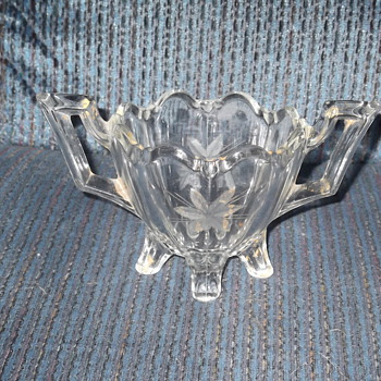 Stuff From The Basement - Glassware