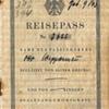 German passport for Spain