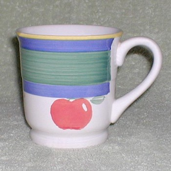 Fruits Coffee Mug - Kitchen