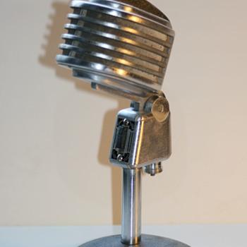 Turner s34x microphone