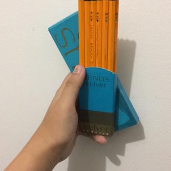 Venus Velvet Pencils