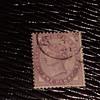 British stamp