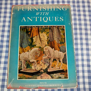Furnishing With Antiques