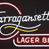 Narragansett neon