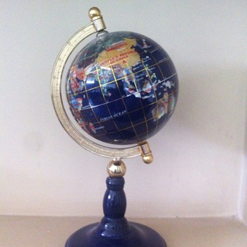 A Gem Globe - Office