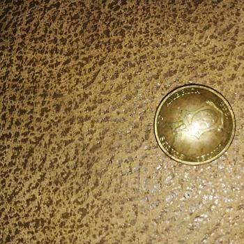 1944 us Philippians coin