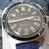 My Vintage Seiko 1st Diver 150m 6217-8001 17 Jewels 1967's