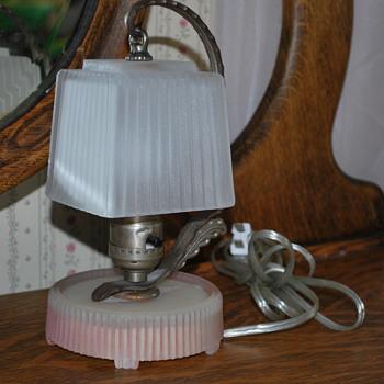 boudoir lamps - Lamps