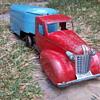 Wyandotte Highway Freight Truck