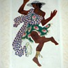 Serge de Diaghileff&#039;s Ballet Russe Souvenir