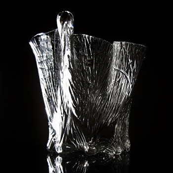 SEVERIN  BRORBY  1932-2001 - Art Glass