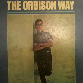 the orbison way  - Records