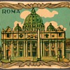 Travel Decal - Roma, Italy