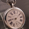 Ingersoll Private Label John Wanamaker Dollar Pocket Watch c.1898