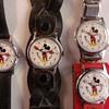 Hamilton(Vantage) Mickey Mouse Wrist Watches