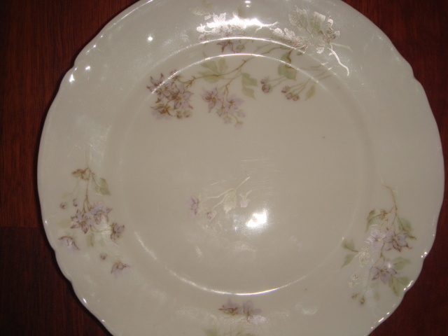 dating limoges china New porcelain marked nippon japanese porcelain made for export to the united states from 1891 to 1921 is called such as nippon or rs prussia, limoges.