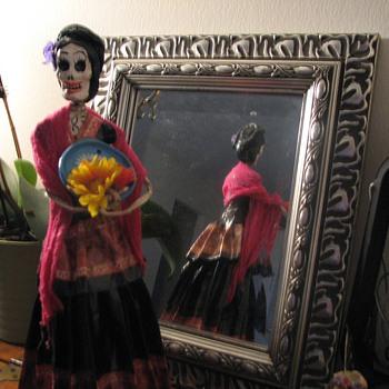 La Catrina - Dolls