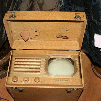 Motorola Television