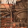 "USAF ""Driver"" Magazine - Jan. 1970"