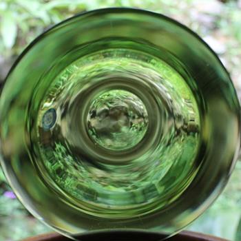 Sasaki bowl by Denji Takeuchi