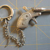 Molgora Mondial miniature pin-cap gun Mignonnette