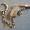 Molgora Mondial miniature pin-cap gun Mignonnette