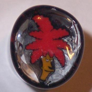 Malachi Boro Millefiori Canes  - Art Glass