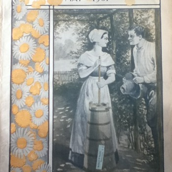 The People's Home Journal - May 1901