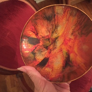 Help me identify this bowl Please.