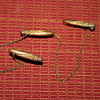Lingerie Vintage Linked Pins