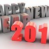 HAPPY NEW YEAR CW!!