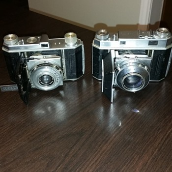 Kodak Retina - Cameras