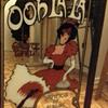 A Gaiety Girl (mirror)