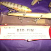 RED FIN SERIES 900
