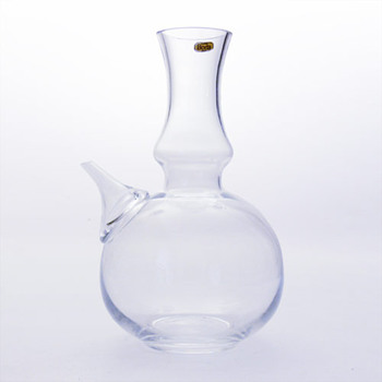 Jug designed by Bertil Vallien (Boda, ca. 1960) - Art Glass