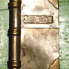 Trench Art Cigarette Lighter