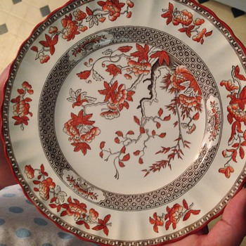 Copeland Spode china set - China and Dinnerware