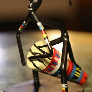 Peter Medway Sculpture from Nairobi - Visual Art