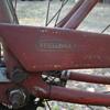 1950's ? bike