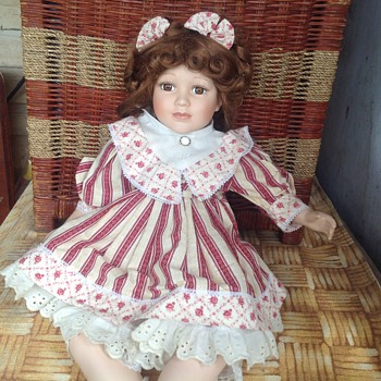 pretty doll - Dolls
