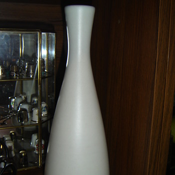 Scandinavian  Vases - Art Pottery