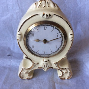 Antique/ vintage clock - Clocks