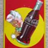 Coke is it! Need more info on it.