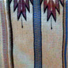 Large Western  Indian Rug