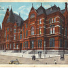 Post Card (Cincinnati Ohio)