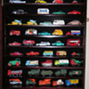 My Matchbox Collection
