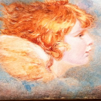 Angel&#039;s Head